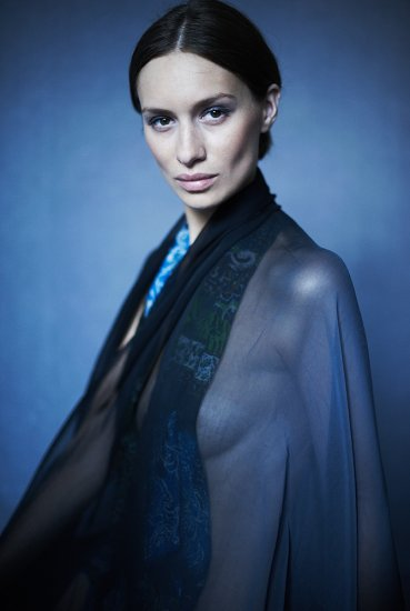 The Art of Lithuanian Art and Fashion Photography. Aleksandras Pogrebnojus – Photographie, Couture, Design